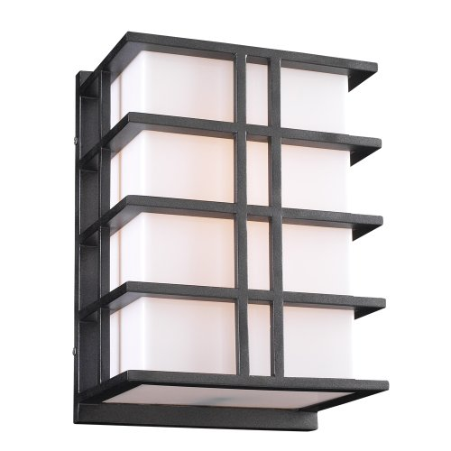 PLC-Lighting-16646-BZ-Outdoor-Fixture-Amore-Collection-Bronze-finish-0
