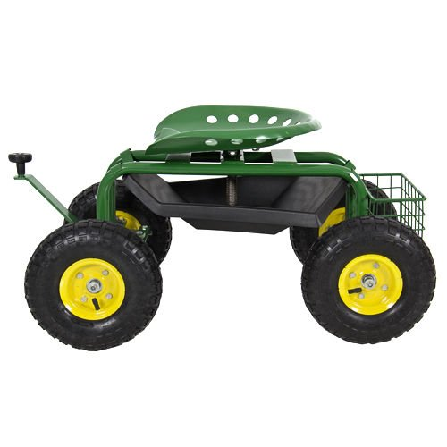 PREMIUM-QUALITY-SEAT-GARDEN-WORK-TOOL-ROLLING-CART-WILL-HELP-YOU-GET-THE-JOB-DONE-MORE-EFFICIENTLY-AND-EFFECTIVELY-DURABLE-AND-EASY-TO-USE-RED-COLOR-0-0