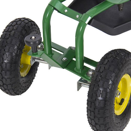 PREMIUM-QUALITY-SEAT-GARDEN-WORK-TOOL-ROLLING-CART-WILL-HELP-YOU-GET-THE-JOB-DONE-MORE-EFFICIENTLY-AND-EFFECTIVELY-DURABLE-AND-EASY-TO-USE-RED-COLOR-0-2