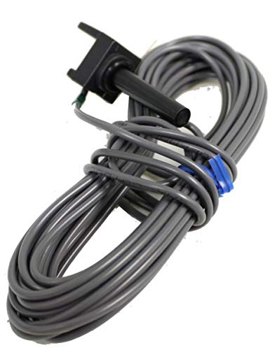 Pentair-520272-AirWaterSolar-Temperature-Sensor-with-20-Feet-Cable-Replacement-PoolSpa-Automation-Control-Systems-and-Pump-0-0