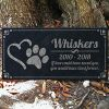 Pet-Grave-Marker-Personalized-Dog-Paw-Heart-Pet-Headstones-Custom-Engraved-Absolute-Black-Granite-Garden-Plaque-Engraved-with-Dog-Cat-Name-Dates-0-0