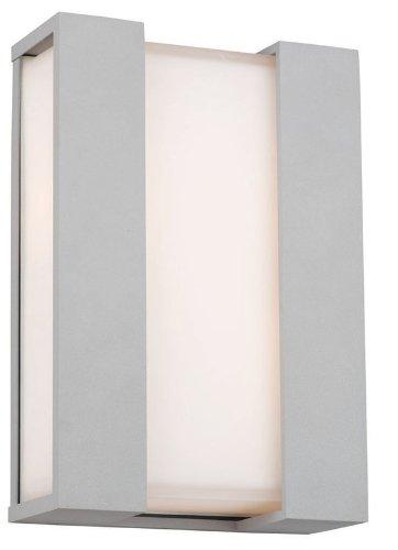 Philips-Forecast-F854210U-Newport-Outdoor-Wall-Lantern-Graphite-0