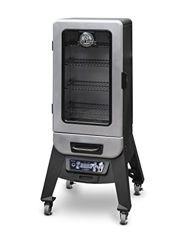 Pit-Boss-Grills-PBV3D1-3-Series-Digital-Vertical-Electric-Wood-Smoker-0