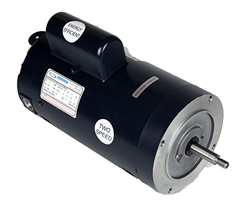 Pool-Motor-15-HP-Century-Replacement-Round-Body-Threaded-C-Face-J-Frame-Super-Energy-Efficient-0