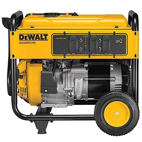 Portable-Generator-DEWALT-Generators-7000-Watt-Gasoline-Powered-Electric-Start-0-0