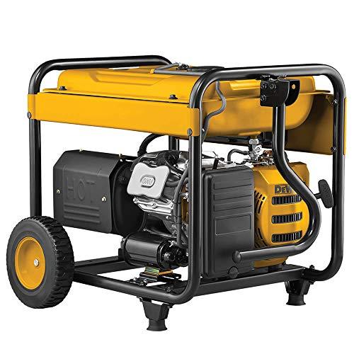 Portable-Generator-DEWALT-Generators-7000-Watt-Gasoline-Powered-Electric-Start-0-2