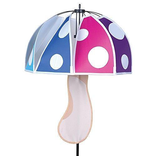 Premier-Designs-Mushroom-Spinner-Rainbow-0