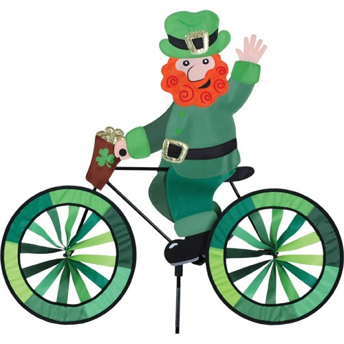 Premier-Designs-PD26715-Leprechaun-Bicycle-Spinner-0