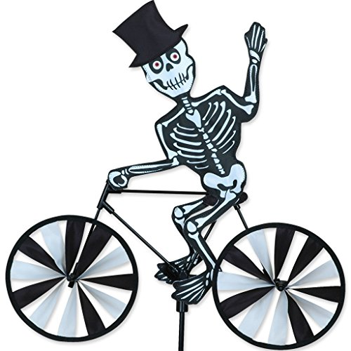 Premier-Kites-20-in-Bike-Spinner-Skeleton-0