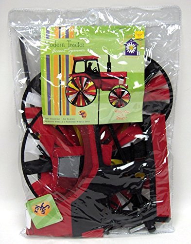 Premier-Kites-24-In-Modern-Tractor-Red-Spinner-0-0