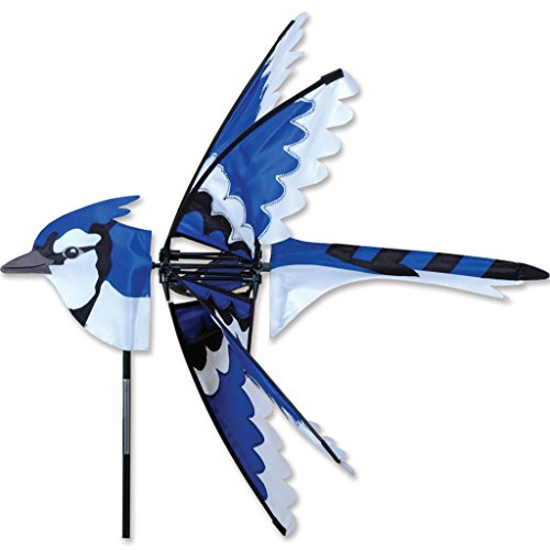 Premier-Kites-25-in-Eastern-Blue-Jay-Spinner-0