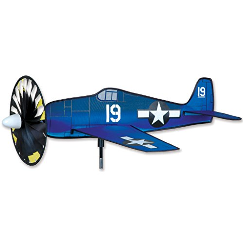 Premier-Kites-Airplane-Spinner-Hell-Cat-0