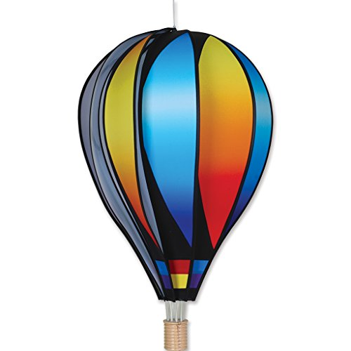 Premier-Kites-Hot-Air-Balloon-26-In-Sunset-0