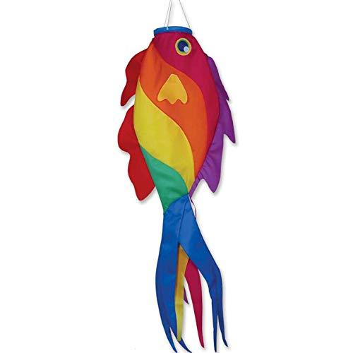 Premier-Kites-Rainbow-Wrasse-Windsock-0