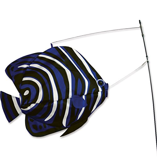 Premier-Kites-Swimming-Fish-Angelfish-0