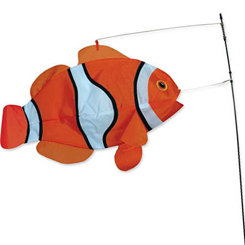 Premier-Kites-Swimming-Fish-Clown-Fish-0