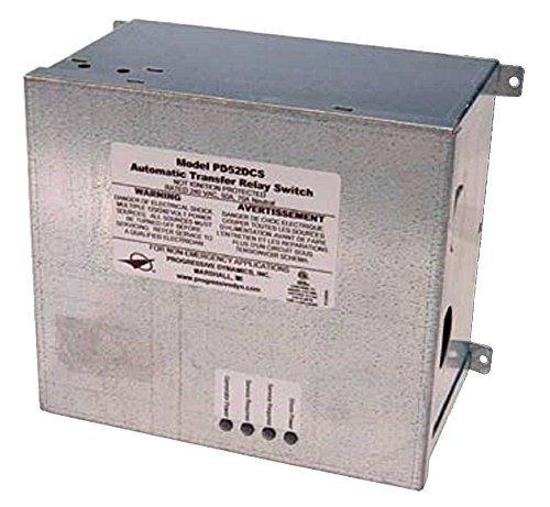 Progressive-Dynamics-PD52DCSV-Automatic-Power-Transfer-Relay-Switch-0