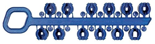 Rain-Bird-5000-Series-Rotor-Sprinkler-Heads-bundle-by-ItemEyes-with-Nozzles-and-Adjustment-Tool-5004-PC-model-part-circle-4-popup-height-0-1