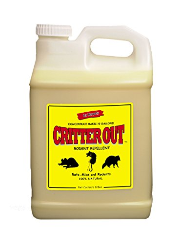 Rat-Mouse-and-Rodent-Repellent-Critter-Out-1-Gallon-Concentrate-Makes-10-Gallons-0