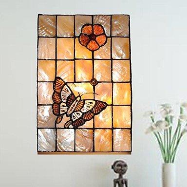 Rectangular-Butterfly-Design-Tiffany-Shell-Wall-Lamp-0