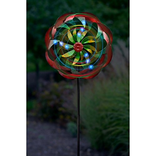 Red-Carpet-Studios-84-in-Power-Flower-Wind-Spinner-0-1