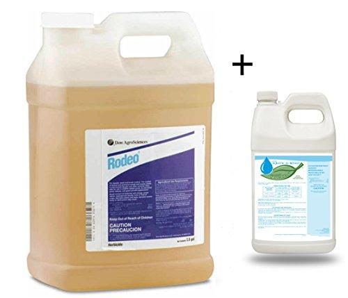 Rodeo-Herbicide-with-Aquatic-AB-Adjuvant-Non-Ionic-Activator-Penetrant-25-Gallon-0