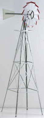 SMV-Industries-8-ft-Windmill-Silver-and-Red-0