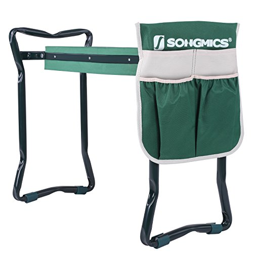 SONGMICS-Folding-Garden-Kneeler-0
