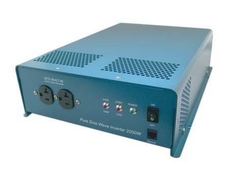 Samlex-PST-200S-24A-24V-2000-Watt-DCAC-Pure-Sine-Wave-Inverter-0