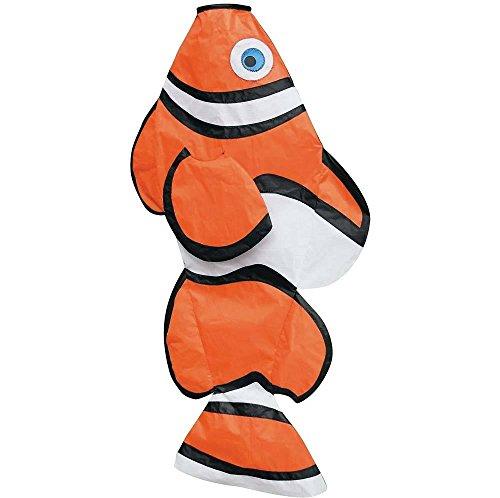 Skydog-Kites-72-Clownfish-Windsock-0