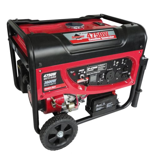 Smarter-Tools-ST-GP4750EB-Portable-Gasoline-Generator-with-Electric-Start-and-Battery-4750-watt-0