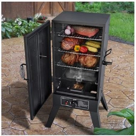Smoke-Hollow-30-inch-Veritcal-LP-Gas-Smoker-0-0