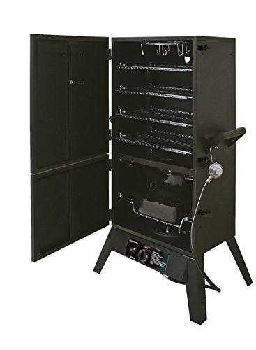 Smoke-Hollow-38202G-38-Inch-2-Door-Propane-Gas-Smoker-0-0
