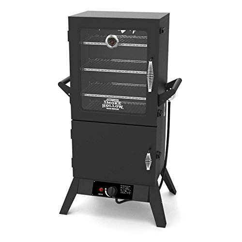 Smoke-Hollow-38205GW-38-Inch-Propane-Gas-Smoker-with-Window-0