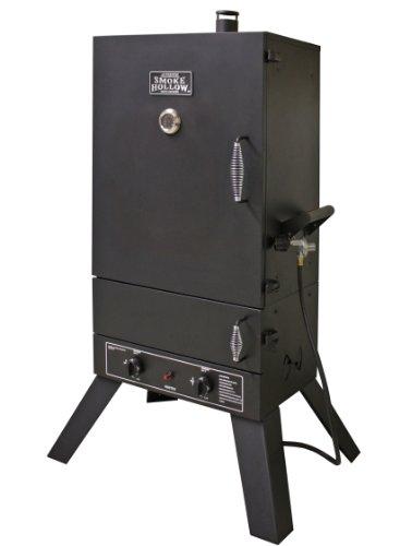 Smoke-Hollow-44241G2-44-Inch-Vertical-Popane-Gas-Smoker-0