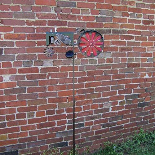 Solar-LED-Light-Garden-Tractor-Wind-Spinner-0-1