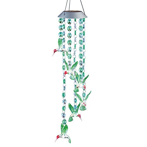 Solar-Powered-Hummingbird-Hanging-Decoration-0