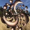 Solar-System-Style-Kinetic-Wind-Garden-Spinner-with-Solar-Powered-Light-0-2