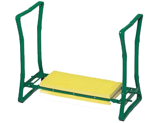 Star-Kneeler-Bench-54-X-25-X-41-Cm-With-Eva-Foam-Cushion-Tubular-Steel-Frame-Brema-701-Multicoloured-0