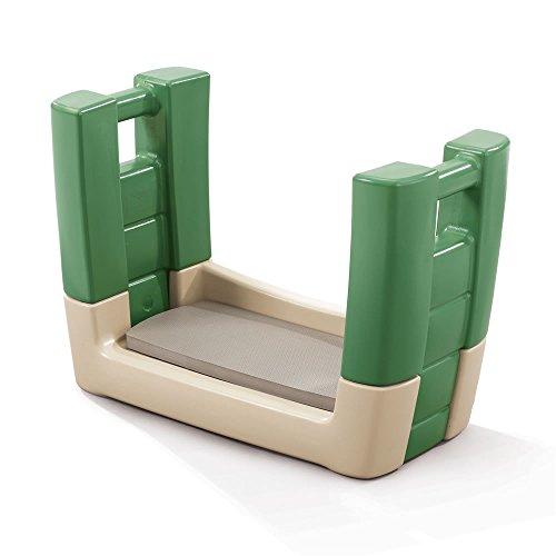 Step2-Garden-Kneeler-Seat-Durable-Plastic-Gardening-Stool-with-Kneeling-Cushion-Pad-Multicolor-0-0