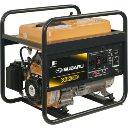 Subaru-RGX3600-3000-Running-Watts3600-Starting-Watts-Gas-Powered-Portable-Generator-0