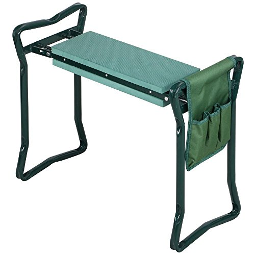 Topeakmart-Garden-Home-Kneeler-Seat-Pad-Cushion-Yard-Work-Bench-Foldable-Gardening-Gardener-Kneeling-Stool-Chair-0-0