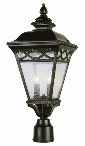 Trans-Globe-2-Light-Post-Light-0