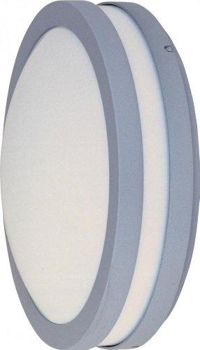 Two-Light-White-Glass-Platinum-Outdoor-Wall-Light-86207WTPL-0