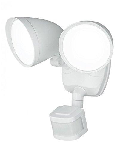 Vaxcel-T0170-Tau-Smart-Lighting-2-Level-LED-Motion-Sensor-Security-Light-White-Finish-0