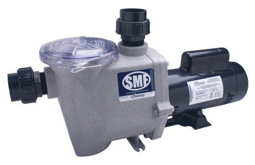 Waterway-SMF110-SMF-Pump-1-HP-1-Speed-115208-230-Volt-0