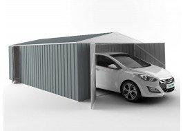 Weizhengheng-Metal-car-Garage-Structure-Steel-Fabrication-Design-Size-301585-0-2