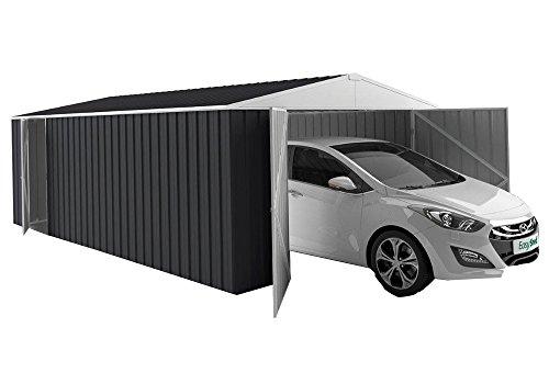 Weizhengheng-Metal-car-Garage-Structure-Steel-Fabrication-Design-Size-301585-0