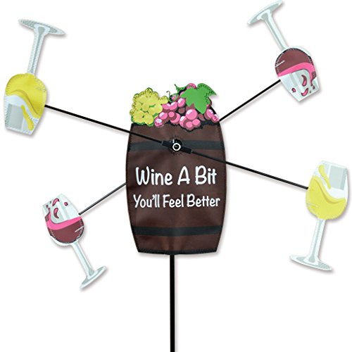 WhirliGig-Spinner-28-in-Wine-A-Bit-Wine-Barrel-Wind-Spinner-0