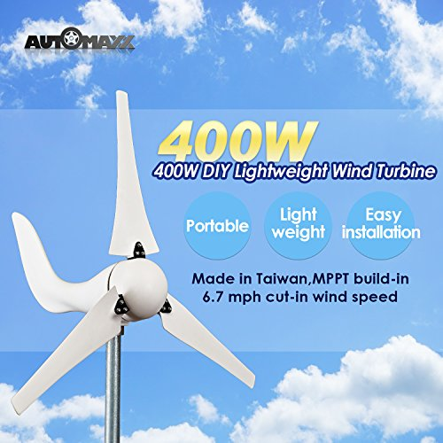 Windmill-DB-400-400W-12V-Wind-Turbine-Generator-kit-0-0